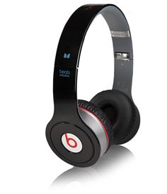 Beats by Dre wireless. For that boy