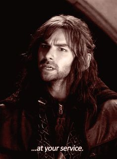 kili the hobbit - AOL Image Search Results