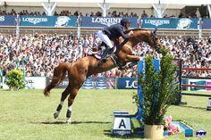 Épreuve n°18 | Jumping International La Baule  CSIO 5* Grand Prix Longines de la Ville de La Baule  Bertram Allen et Romanov !