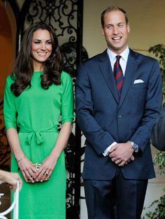 Kate Middleton: Inside