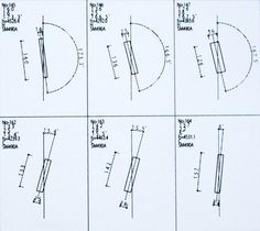 KAIT Workshop by Junya Ishigami - unit study detail. Source: JA78