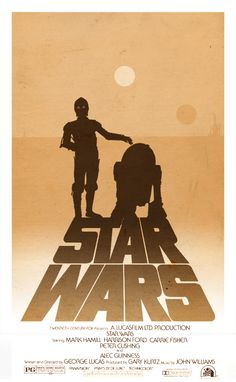 Star Wars Episode IV: A New Hope - George Lucas
