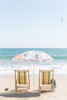A Charming Beach Out