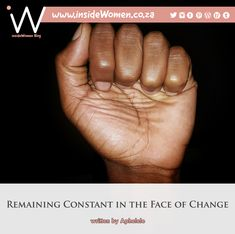 #insideWomenBlog #RemainingConstantInTheFaceOfChange #Aphelele #Persuasive #OpinionPiece #Identity #Experience #LifeExperience #Situation #Circumstance #Headstrong #Characteristics #Insensitive #Learn #Empower #Flexible #LifeApproach #DifferentStrokesForDifferentFolks #Decisions #Choices #UP_PHELELE #ProudlySouthAfrican 🇿🇦 READ ♦︎ COMMENT ♦︎ SHARE Black And White People, Opinion Piece, Anti Racism, Oppression, News Blog, Opportunity, Politics, African, Comment