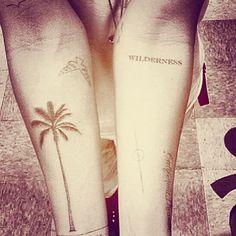 ..true love!! #merijula #islandlove #wilderness #freedomwear #freespirit #tattoo #feel #love #bemerijula #wild #MRJA