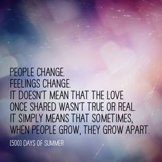 Quote | 500 Days of Summer