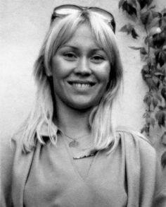 Agnetha Fältskog / ABBA