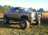 1997 Chevrolet Silverado 1500 Lifted Truck For Sale Lifted Trucks For Sale, Gm Trucks, Diesel Trucks, Pickup Trucks, Chevrolet Silverado 1500, Chevrolet Trucks, Truck Covers, Lifted Chevy, Dream Machine