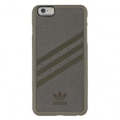 Adidas Moulded Case vint.col. for iPhone 6 Plus www.casehut.com