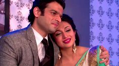 Raman and Ishita This Is Love, I Fall In Love, Falling In Love, Karan Patel, Yeh Hai Mohabbatein, Crochet Earrings, Indian, Couples, Sarees
