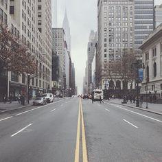 42nd St Midtown Manhattan
