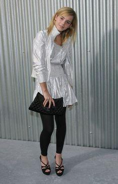 c857578765e Emma Watson Track Jacket Emma Watson Gown