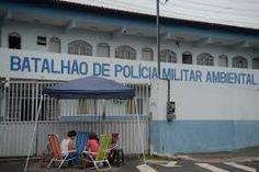 Brasil: Espíritu Santo comenzó a volver a la normalidad luego de huelga de policías