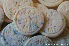 eat: rainbow sugar cookies