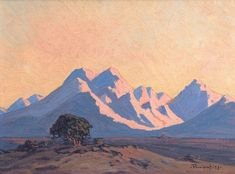 Strauss & Co is South Africa's foremost fine art auction house, we are the global leaders in South African Art. Art Painting, Landscape Paintings Acrylic, Landscape Paintings, Fine Art, Fine Art Auctions, International Art, Art, South African Art, South African Artists