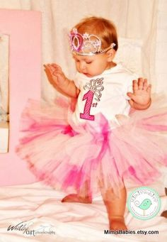 gotta get something like this for Kaylee to wear :) my Granddaughter is Neve