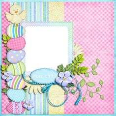 "Photo from album ""Easter Joy. Scrapbook Layout Sketches, Scrapbook Designs, Scrapbooking Layouts, Scrapbook Paper Crafts, Scrapbook Albums, Scrapbook Cards, Scrapbook Frames, Baby Boy Scrapbook, First Birthday Photos"