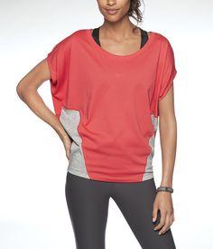 Nike Oversize Sweet T-Shirt #train