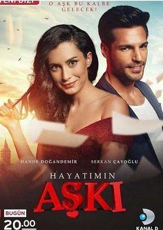 Hayatimin Aski (TV Series 2016- ????)