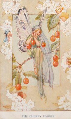 MARGARET TARRANT Fairies Goblins Postcard Artist