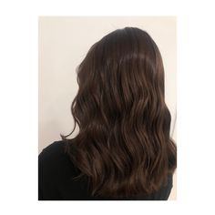 chocolate brown. shiny hair. waves. Lvl Lashes, Keratin Complex, Hair And Beauty Salon, Shiny Hair, Chocolate Brown, Best Brand, Loreal, Stylists, Waves