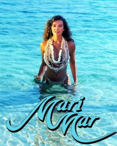 Thalia as Marimar Thalia, Tommy Mottola, Top Tv Shows, Movies And Tv Shows, Divas, Rags To Riches Stories, Period Outfit, Yesterday And Today, Celebs