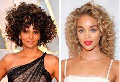 22 Hairstyles με Σγουρά Μαλλιά – Άσε την Πρέσα και πιάσε τα Ρόλει