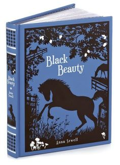 Black Beauty (Barnes & Noble Leatherbound Classics)
