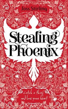 "Stealing Phoenix (Benedicts #2) by Joss Stirling  ""Soulfinders can't be bad for…"