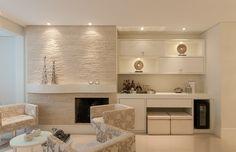 Solange Guerra - Design de Interiores - Execução de Vida InDesign