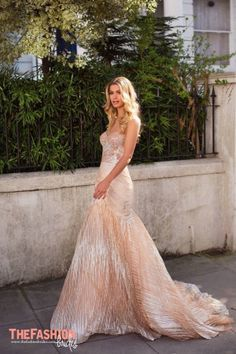 7adc8fc672d Blooming London by Milla Nova 2018 Spring Bridal Collection