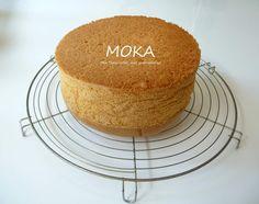 GATEAU MOKA et sa crème au beurre légère de Christophe FELDER