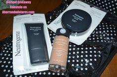 Neutrogena Shine control line - Giveaway   http://www.ahorrandodolares.com/2012/09/nueva-linea-neutrogena-shine-control-sorteo.html#comment-9615