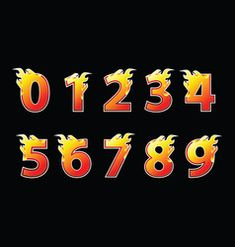 Numbers Vector Images (over 2nd Birthday Party For Boys, Hot Wheels Birthday, Queen Birthday, Birthday Party Themes, Bolo Hot Wheels, Hot Wheels Cake, Hot Wheels Party, Imprimibles Hot Wheels, Bolo Do Naruto