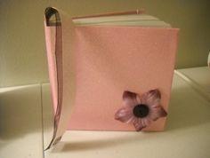 Homemade Journal from Love Muffin Homemade!