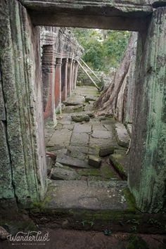 Banteay Kdei, Angkor Wat