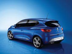 carro novo: Renault Clio GT 2014