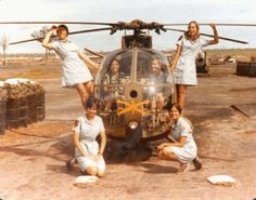 My mother was a Vietnam war nurse and I'm forever thankful and proud Lemus-Sweet