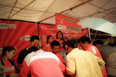 Vientiane Boat Racing Festival