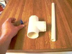 DIY Geyser Pump - YouTube