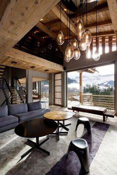Ski Lodging | Designs By Katy