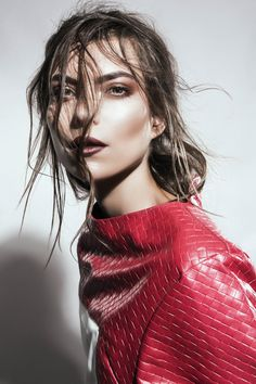 One Magazine Photo Bruna Castanherira Styling Rafael Chaouiche Beauty Vale Saig