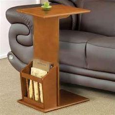 A handy table.