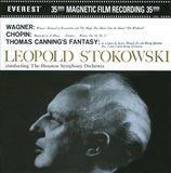 Leopold Stokowski conducts Wagner, Chopin & Thomas Canning [Enhanced CD]