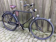 Miele vintage bicycle Herrenfahrrad 1950   eBay