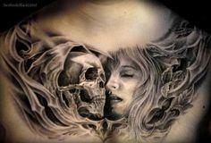 calaveras - Tattoos and Tattoo Designs