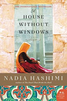 Book Review: A House Without Windows by Nadia Hashimi - Reading Is My SuperPower