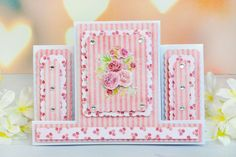 Centre Stepper Card (SC02) – Tattered Lace