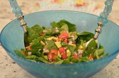 ~Summer Salads - All