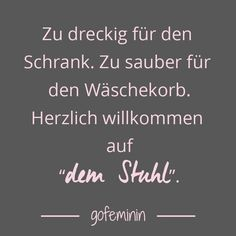 Saying of the day: The best sayings of - Spruch des Tages // Zitate - Saying Of The Day, Best Quotes, Life Quotes, German Quotes, Susa, Funny Jokes, Hilarious, Funny Pins, Funny Stuff
